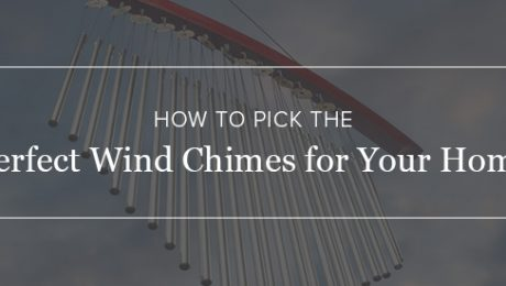 How to Pick the Perfect Wind Chimes for Your Home
