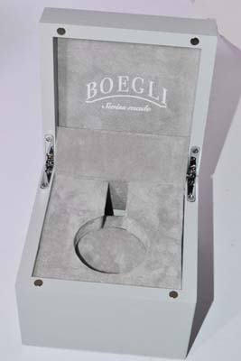 Presentation Box for Boegli Pocket Watch