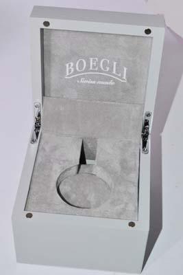 Boegli Presentations Box
