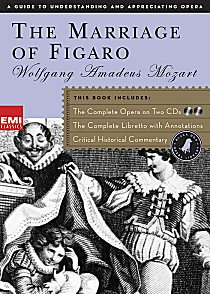 CD Opera  Marriage of Figaro (Rev. Edition)