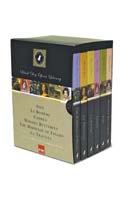 Deluxe Set of Opera CDs and Libretti