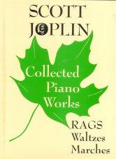 Collected Works of Scott Joplin