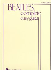Beatles Complete for Easy Guitar