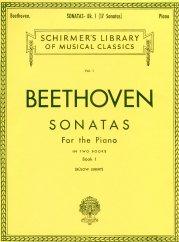 Beethoven Piano Sonatas (2 Volumes)