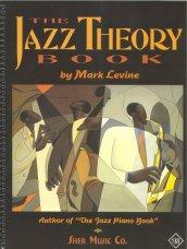 Jazz Theory - Levine