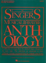 Singers Musical Theatre Anthology - Duets