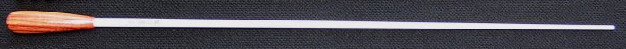 Mollard Batons P Series - White Carbon Fiber Shaft