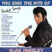 HITS OF ELVIS PRESLEY VOL 1  PSCDG 1004