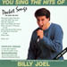 HITS OF BILLY JOEL PSCDG1011