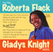 HITS OF ROBERTA FLACK/GLADYS KNIGHT  PSCDG 1272