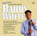 HITS OF BARRY WHITE  PSCDG 1293