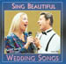 SING BEAUTIFUL WEDDING SONGS PSCDG1301