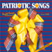 PATRIOTIC SONGS  PSCDG 1335