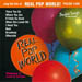 REAL POP WORLD! VOL.2 (M/F)  PSCDG 1490