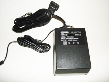 Amp - AC Adapter Charger for Pignose Hog