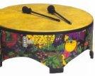 Remo Rainforest Gathering Drum (Medium)