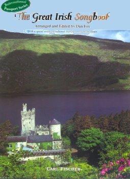 The Great Irish Song Book
