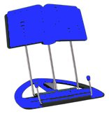 Music Stands Uni-Boy Table Top