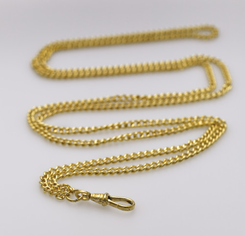 Acme Chain for Boatswain Gold Plated