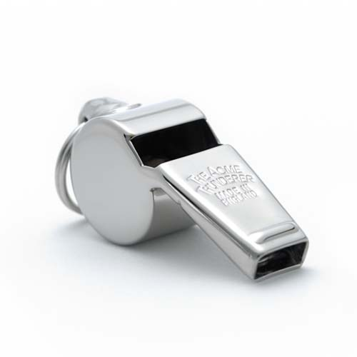 Acme Thunderer 59.5 Referee's Whistle