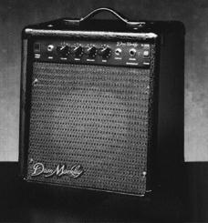 Amp - Dean Markley 25 Watt