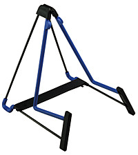 Guitar Stand Acoustic/Folk/Classical Heli - 4 different colors