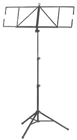 Music Stand - K&M 10062 Robby Exclusive