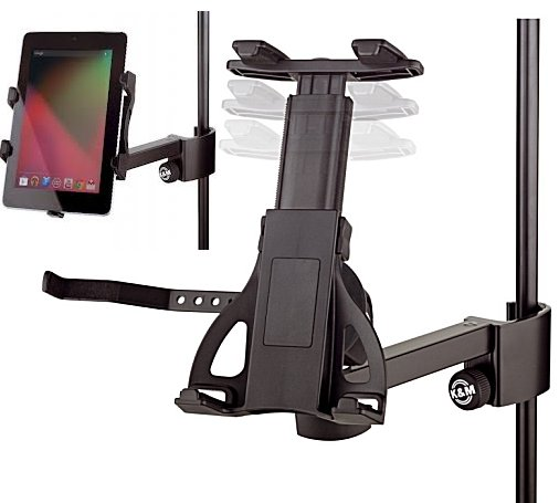 Tablet PC Holder-Halter