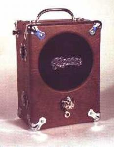 Amp - Pignose Guitar Portable Amplifier