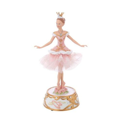 Ballerina Figurine by Kurt S Adler