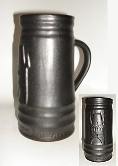 Steins and Tankards