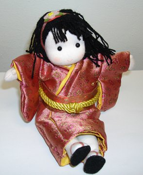 Musical Dolls - Japanese