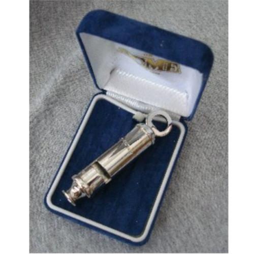 Acme Metropolitan Police Bobby Whistle Bobby in Presentation Box