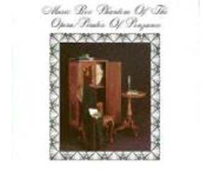 Porter CD Phantom of the Opera