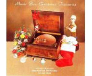 Porter CD Christmas Treasure