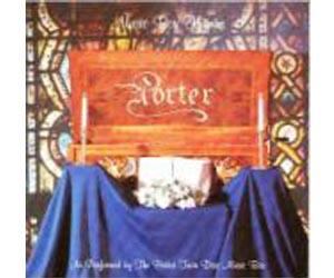 Porter CD Hymns