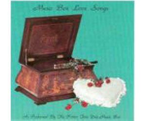 Porter CD Love Songs