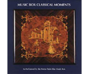 Porter CD Classical Moments