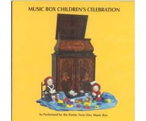 Porter CD Childrens Celebration