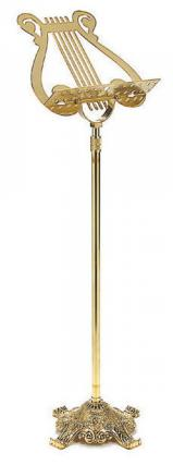 Quality Brass Music Stand