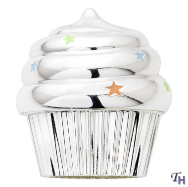 Musical Cupcake by Reed and Barton