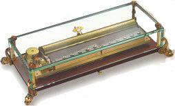 The Dauphin Musical Box