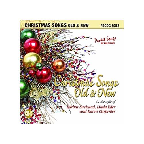 Karaoke Christmas Songs.Christmas Songs Old New
