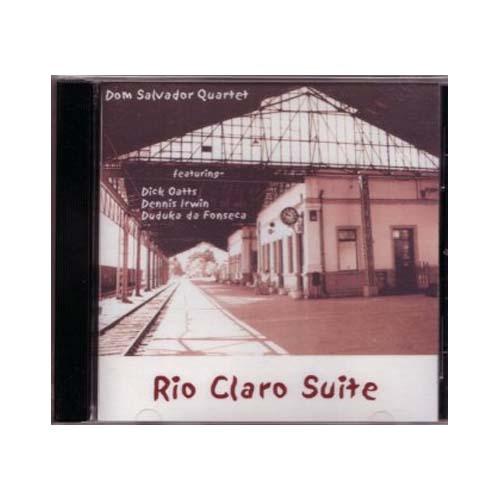 Dom Salvador Rio Claro Suite