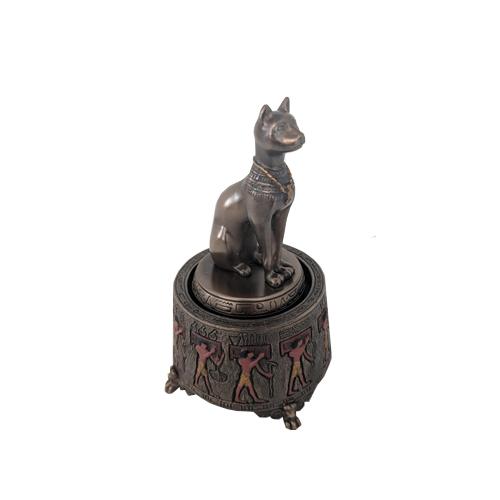Ancient Egyptian Cat Goddess