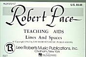 Flash Cards Robert Pace