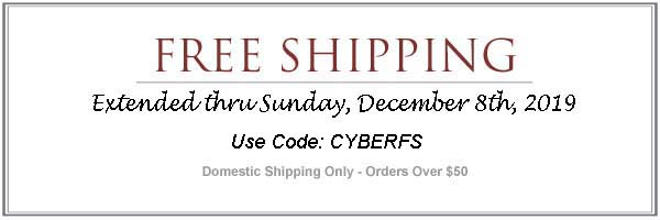 FREE SHIPPING - EXTENDED - CYBERFS