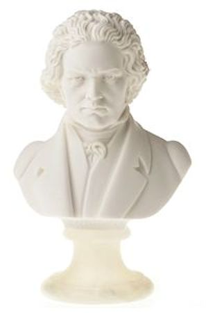 Composer Busts and Figurines