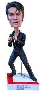 Bobbleheads - Elvis Presley Headknocker - 1968