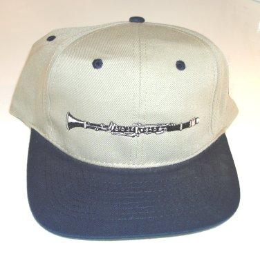 Baseball Caps - Tan Clarinet
